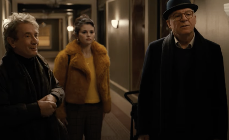 'Only Murders in the Building' Teaser Trailer: Steve Martin, Martin Short, and Selena Gomez Star in Hulu Limited Series