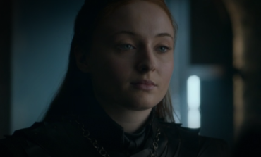 Sophie Turner Joins the Starry Cast of HBO Max's 'The Staircase'