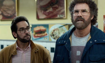 Apple TV+ Summer Preview Offers First Look at Will Ferrell and Paul Rudd in 'The Shrink Next Door' Series