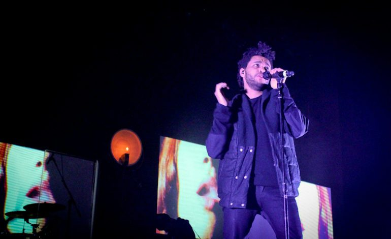 The Weeknd Set to Star In and Produce New HBO Max Show, 'The Idol'