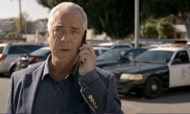 Season Seven Episode Seven of Amazon's 'Bosch' Review: Harry Bosch On The Brink