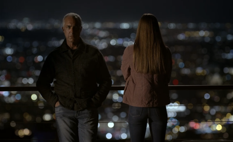 Season Seven Episode Eight of Amazon's 'Bosch' Review: The Series Finale