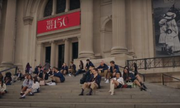 HBO Max's 'Gossip Girl' Reboot Attempts a Gen-Z Makeover in First Episode