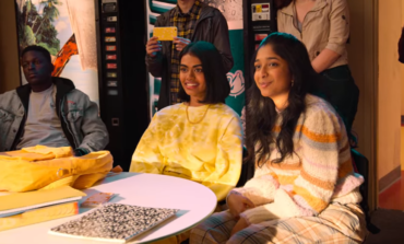 """Review: Netflix's 'Never Have I Ever' Season Two Episode Four """"…had an Indian frenemy"""""""