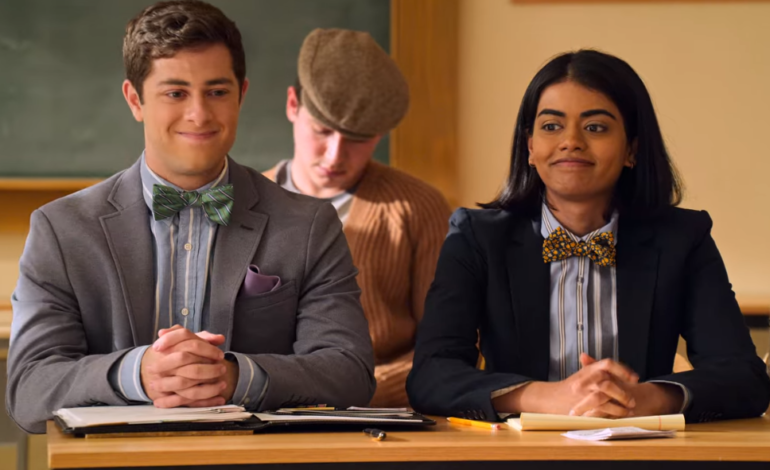 """Review: Netflix's 'Never Have I Ever' Season Two Episode Eight """"…been Daisy Buchanan"""""""