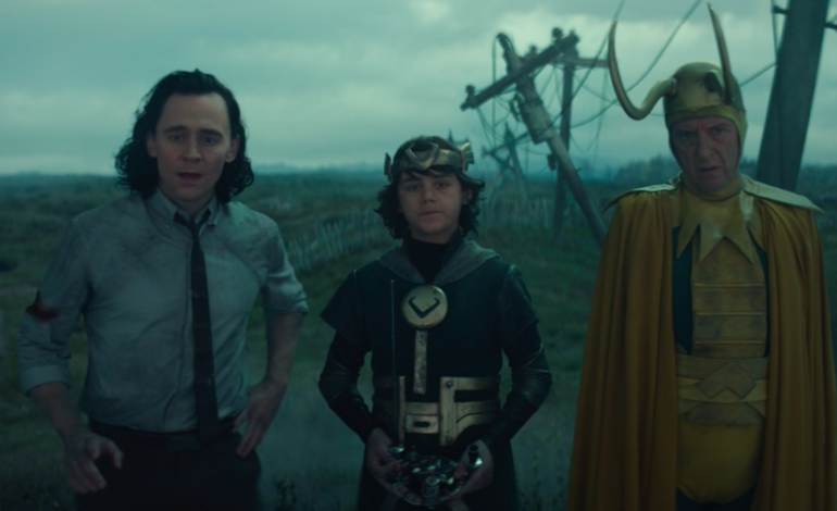 Latest Episode of 'Loki' Gives Credence to Outlandish Philadelphia Experiment Conspiracy Theory