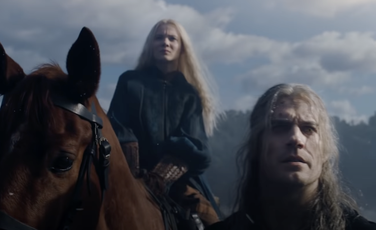 Netflix's 'The Witcher' Debuts Official Season Two Trailer, Episode Titles During First-Ever WitcherCon