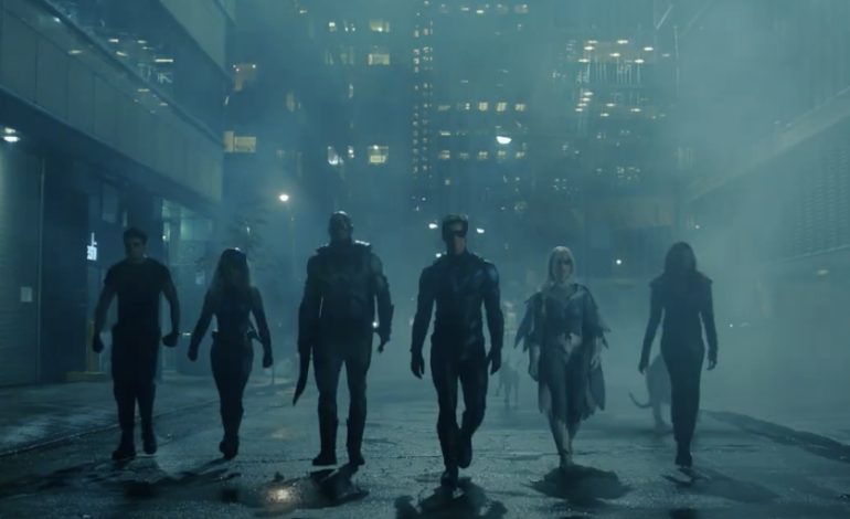 HBO Max's 'Titans' Releases the First Trailer and Schedule for Highly Awaited Third Season