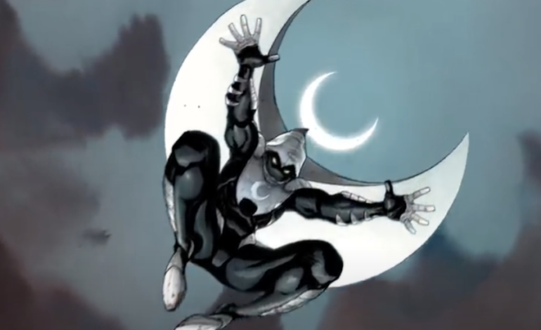 Marvel's 'Moon Knight' Reportedly Casts Gaspard Ulliel to Play Another Villain Alongside Ethan Hawke