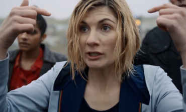 Comic Con @ Home 2021: First Glimpse into Season 13 of 'Doctor Who' Reveals New Recurring Character and Ambitious Serialized Plot