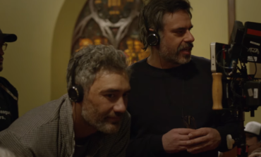 'What We Do in the Shadows' Collaborators Taika Waititi and Jemaine Clement Developing New Action-Comedy Series