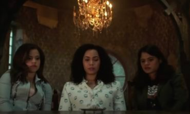 'Charmed' Star Madeleine Mantock To Exit Reboot After Three Seasons