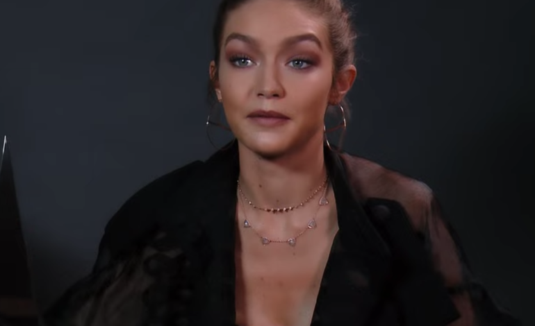 Gigi Hadid Takes over Chrissy Tiegen's Voiceover Role in Season 2 of 'Never Have I Ever'