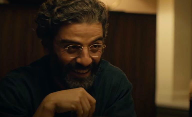 HBO Releases First Official Teaser Of 'Scenes From A Marriage' Starring Oscar Isaac and Jessica Chastain