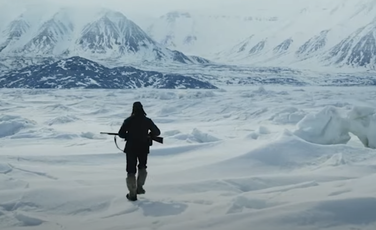 'The North Water' Trailer: It's Whale vs Man in Arctic Series at AMC+, Starring Colin Farrell and Jack O'Connell