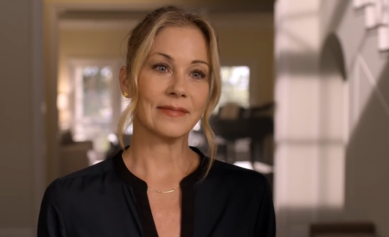 Christina Applegate Reveals She Has Been Diagnosed with Multiple Sclerosis