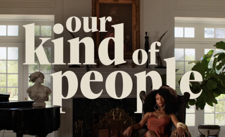 Fox's 'Our Kind of People' Adds Raven Goodwin and Nicole Chanel Williams to Fall Series