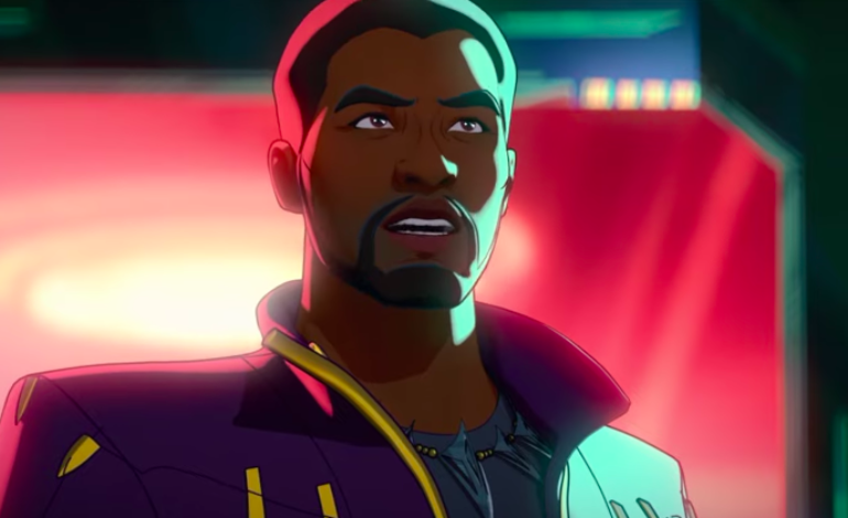 """Review of Marvel Studios' 'What If…?' Second Episode """"What If…T'Challa Became a Star-Lord?"""""""
