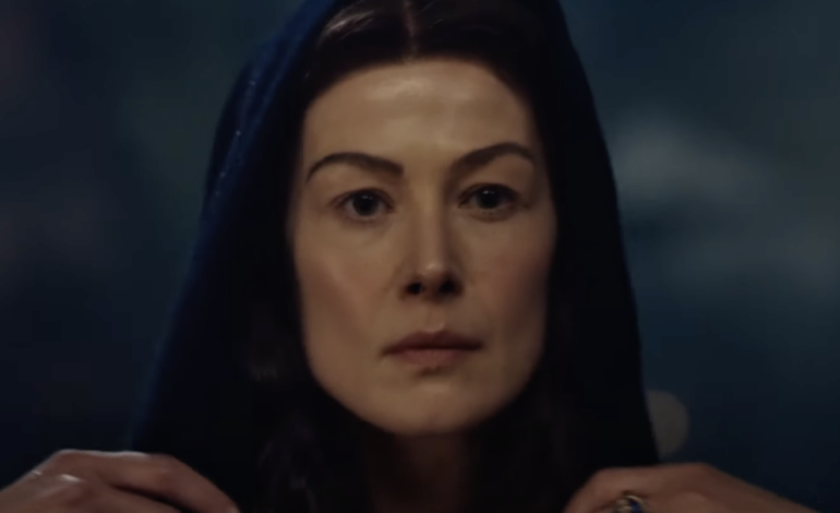 'The Wheel of Time': First Trailer, Premiere Date Released for Amazon's Epic Fantasy Series