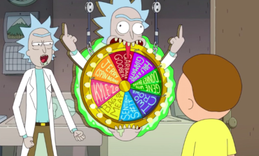 """Review of 'Rick and Morty' Season Five Episode Nine """"Forgetting Sarick Mortshall'"""