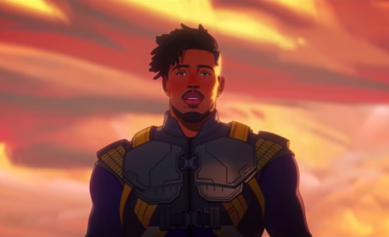 """Review of Marvel Studios' 'What If…?' Episode Six """"What If…Killmonger Rescued Tony Stark?"""""""