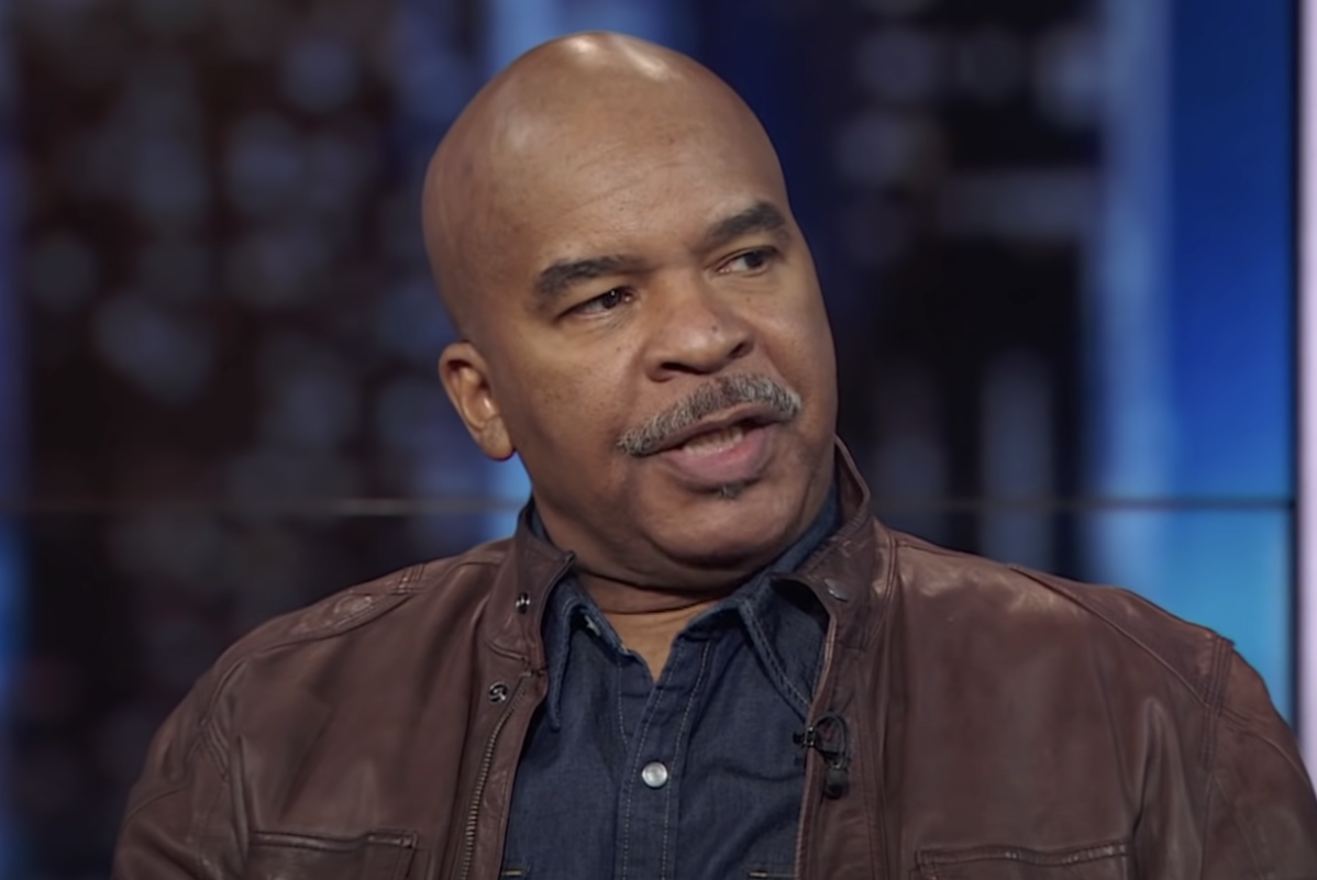 'A Solider's Play' Star David Alan Grier Set to EP, Star In Limited Series Based on Tony-Nominated Production