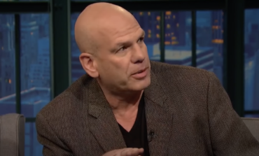 David Simon, Creator of HBO's 'The Wire' And 'The Deuce,' Pulls New Series Out of Texas Due to New Abortion Law