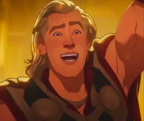 """Review of Marvel Studios' 'What If...?' Episode Seven """"What If...Thor Were An Only Child?"""""""