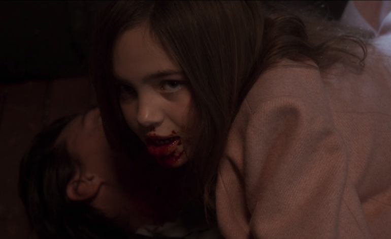 """Review: FX's 'American Horror Story' Wraps Up the First Half of Its 'Double Feature' in Season Ten Episode Six """"Winter Kills"""""""