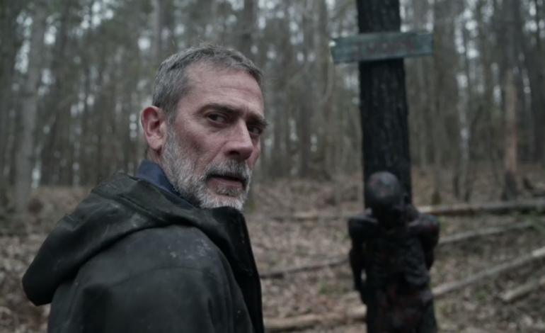 """Review: AMC's 'The Walking Dead' Season Eleven Episode Three """"Hunted"""""""