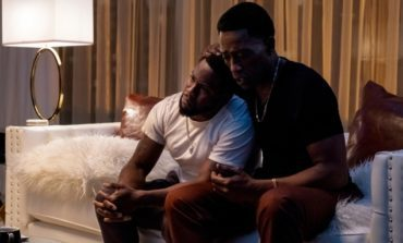Netflix Announces Premiere Date Of Limited Series 'True Story' And Shares First Look Images Featuring Kevin Hart & Wesley Snipes