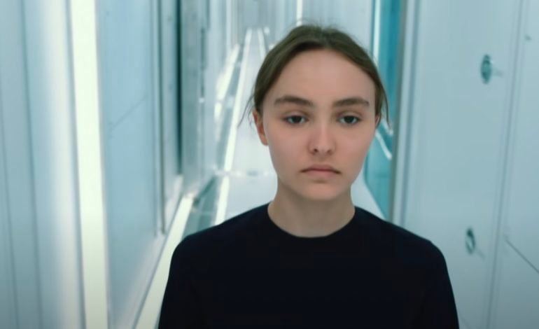 Lily Rose-Depp To Star In HBO's 'The Idol,' Opposite The Weeknd