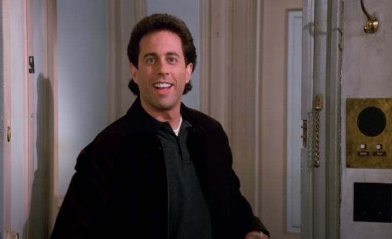 NBC's 'Seinfeld' To Stream On Netflix In October