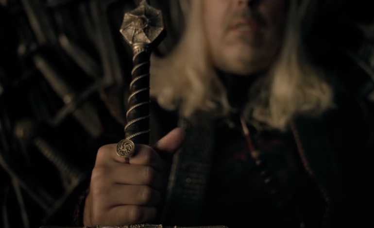 """""""Gods. Kings. Fire. And Blood"""": HBO Reveals First Footage of 'House of the Dragon' In New Teaser"""