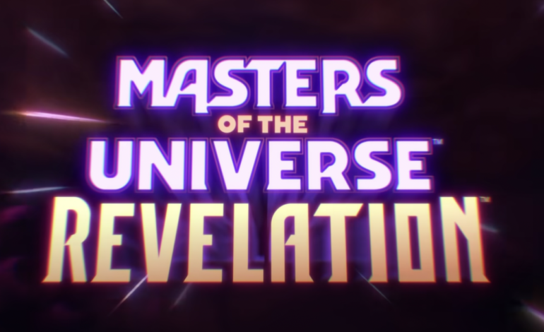 Netflix's 'Masters of the Universe: Revelation' Part 2 Set For A November Release Date