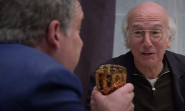 'Curb Your Enthusiasm:' HBO Comedy Toasts A New Trailer for Eleventh Season