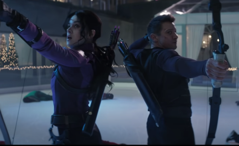 Disney Plus To Launch First Two Episodes Of Marvel Studios' 'Hawkeye' On Nov. 24