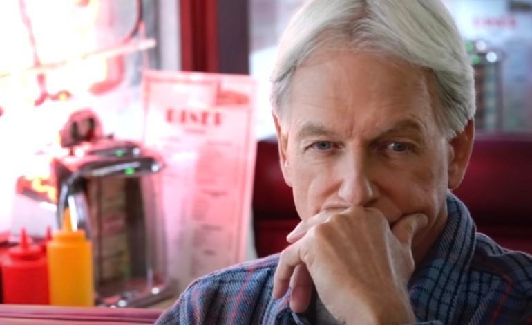'NCIS:' Mark Harmon Departs After 18 Years