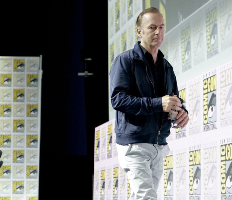 'Better Call Saul' Star Bob Odenkirk Collapses on Set